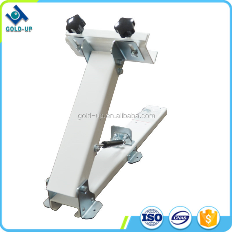 High quality manual used t-shirt screen printing machines for sales