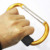 Super Large Aluminium Carabiner Hook -New Carrying Handle