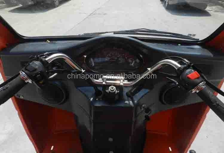 Chinese Hot Sale Used Water Tricycle For Sale, Discapacitados Triciclo, 250Cc Trike Lifan