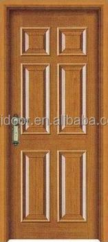 Solid Core Mdf Interior Doors Wooden Dj M9026 View Solid