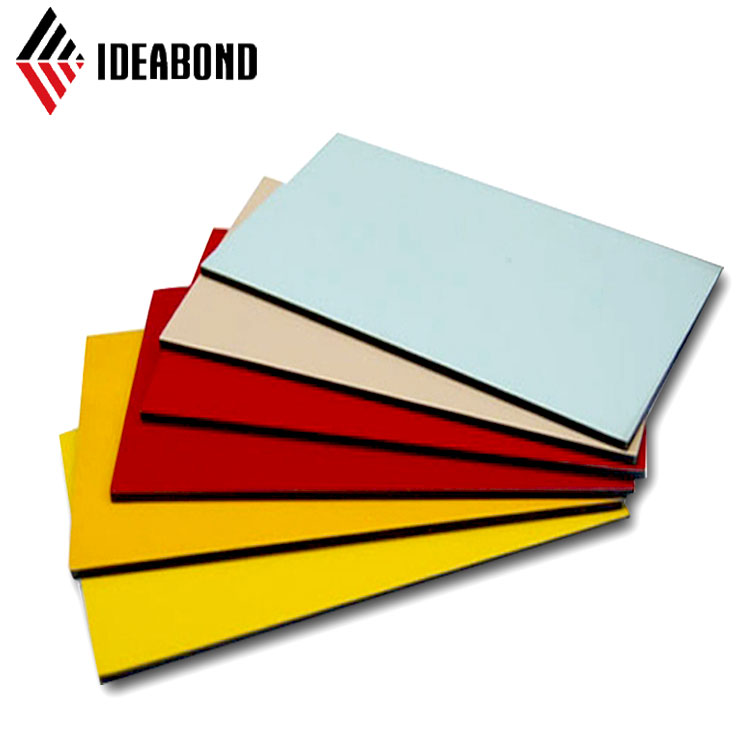 ACP Panels High Quality Indoor Decorative Insulated Aluminium Composite Panel