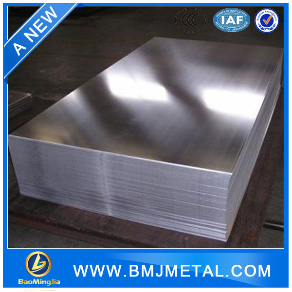 Aluminum Alloy Sheet For Boat