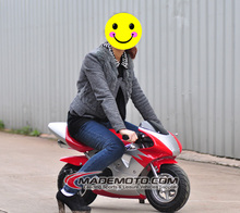 Cheap Price Children Pocket Bike 49cc mini moto pocket bike wholesale