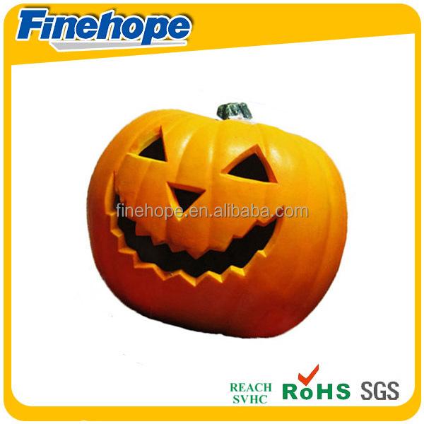 pu pumpkin light commercial halloween decorations - Commercial Halloween Decorations