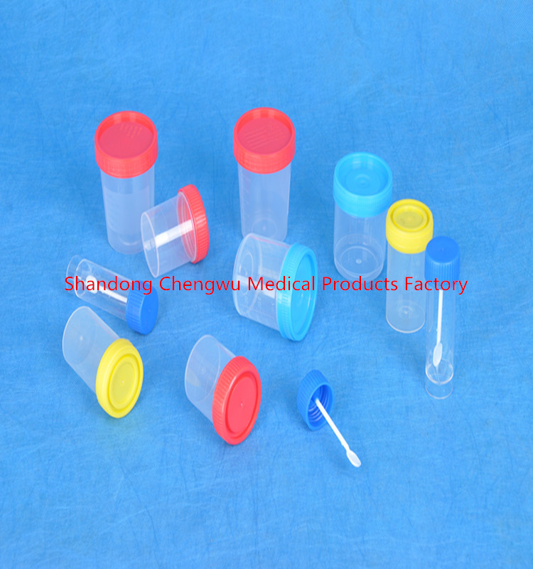 2017Hot sale Hospital Urine container stool container manufacturer