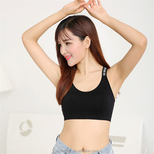 Wholesale Factory Made Women Sportswear From China Seamless Yoga Bras