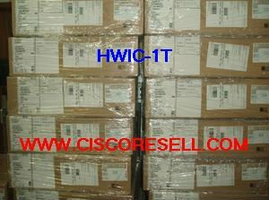 Cisco HWIC-1T Network Module
