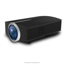 1200 Lumens office projector Full HD Home Theater HDMI USB LCD LED Projector