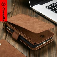 Mobile Phone Accessories Card Holder Case For iPhone 6 Case Leather