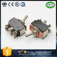 KN3(C)-202 toggle switch on-off 2 pin toggle switch on-off 10A toggle switch(FBELE)