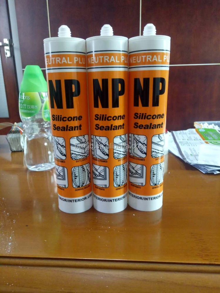 neutral cure silicone sealant liquid silicone sealant