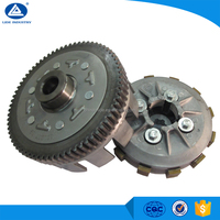 Motorcycle Parts Wholesale GD110 Auto Centrifugal Clutch