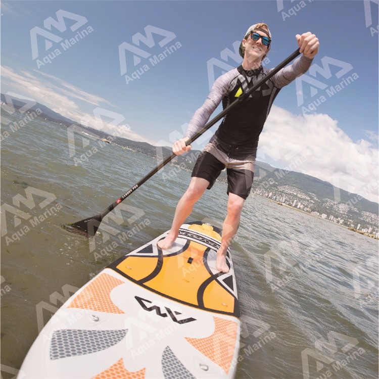 Inflatable SUP / Stand up Paddle Board / SUP / Inflatable Paddle Board / Magma