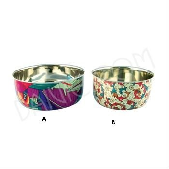Coop cup- Feeding bowl- Bird feeder