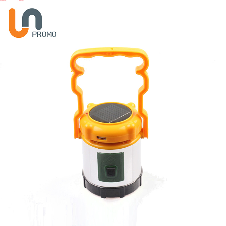 High Quality Hand Held Solar Camping Light Lamp lanterns
