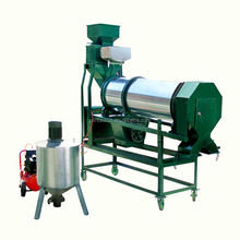 Good quality rice seeds coating machine with best price