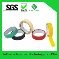 High temperature Heat resistant Decorative waterproof Masking Tape