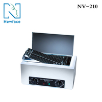 NV-210 Professional Themal UV Sterilizer, high temperature sterilization, medical machine ( CE Approved )