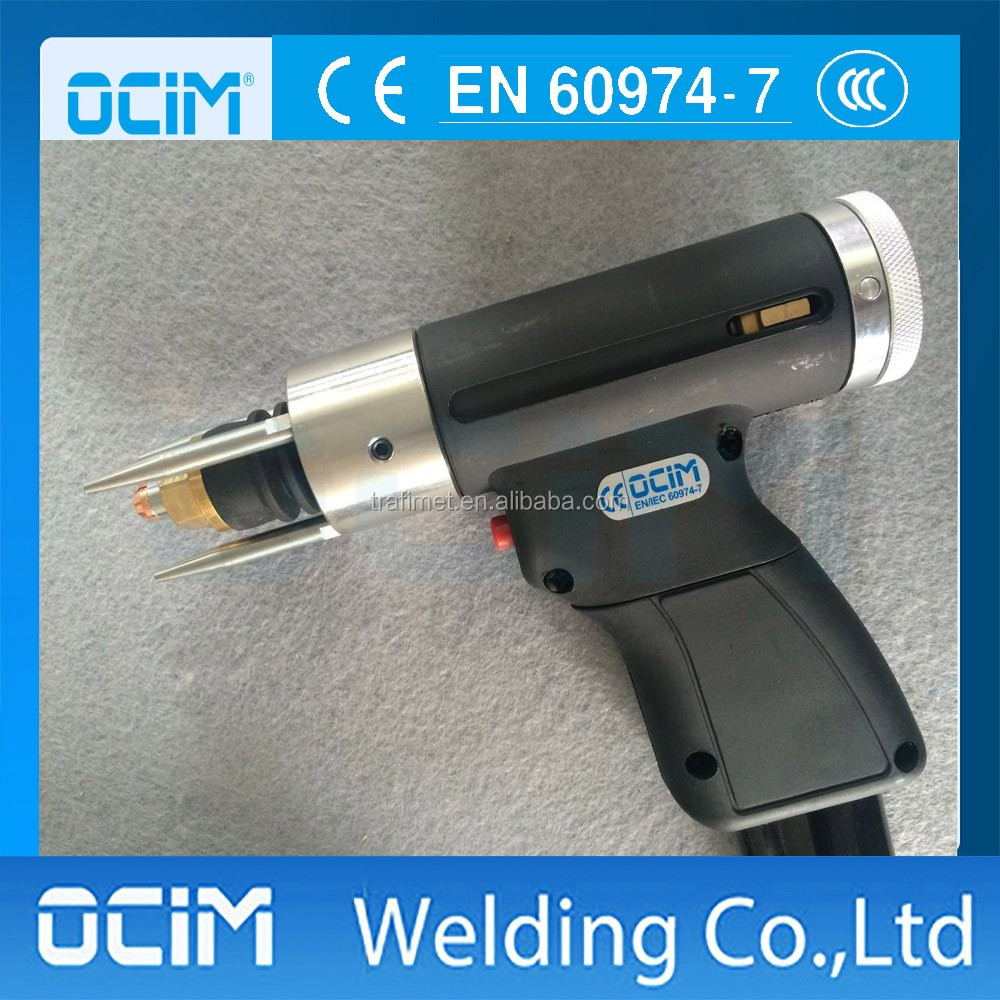 TFMH01 Stud Welding Gun Suitable For Studs From 3mm to 8mm