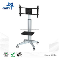 TV Floor Stands, LCD Stands and Video Wall Solutions