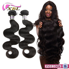 XBL Wholesale PriceTop selling New Style Design Hair Extensions Black Women Wholesale