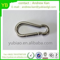 Precision metal heavy snap hook in China