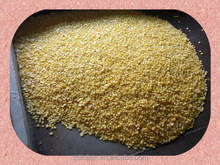 Thermoplastic phenolic resin of foundry sand mixing resin binder
