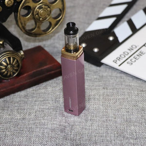 HeavenGifts Supplier 1.5ml LadyQ Pens Like E-cigarette 1000mAh Artery Lady Q Vape Pen Kits