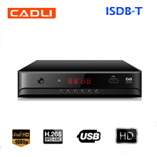 2017 Newest and Hottest HD Firmware Upgrade 4k Satellite Receiver DVB-T2 Cable Set top box with USB Dongle