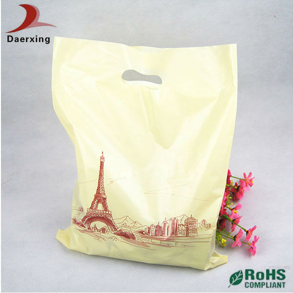 guangdong hot sale pictures of plastic bags