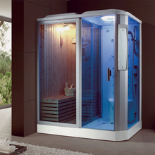 HS-SR2253T most popular with foot massage shower room steam sauna
