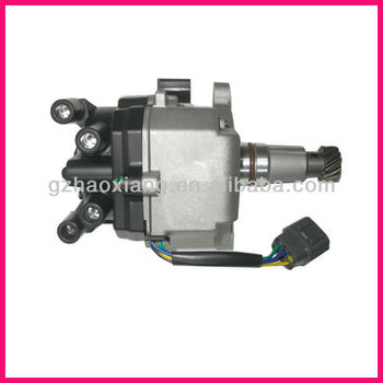 Ignition Distributor use for car D4T90-02/D4T9002