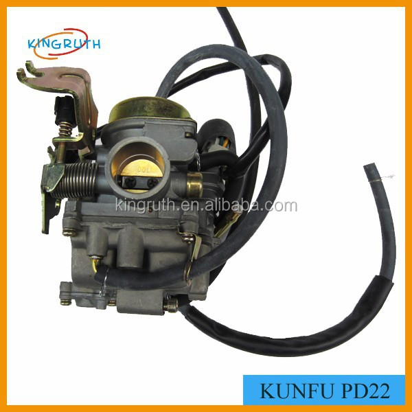made in china boot pump plunger kunfu PD22 atv carburetor