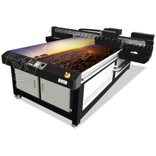 Crystal Acrylic Signboard UV Printing Machine