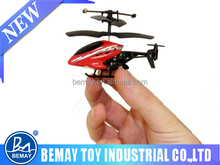 Smallest Mini HX720 Pocket RC Helicopter Remote Control Toys 2 Channel Radio Electronic