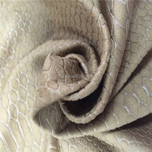 wholesale polyester suede /microfiber fabric for garment /dust coat /hometextile