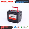 New Products Extraordinary Lead Acid Car Battery Car 12v 50ah