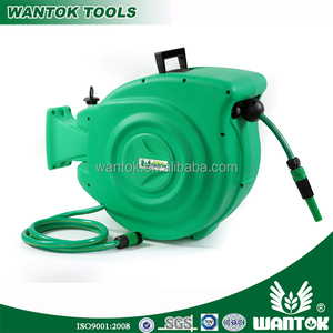WH811 30m expandable garden tool water hose reel