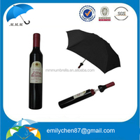 best selling wine bottle umbrella