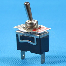 SPST 2P ON-OFF toggle switch