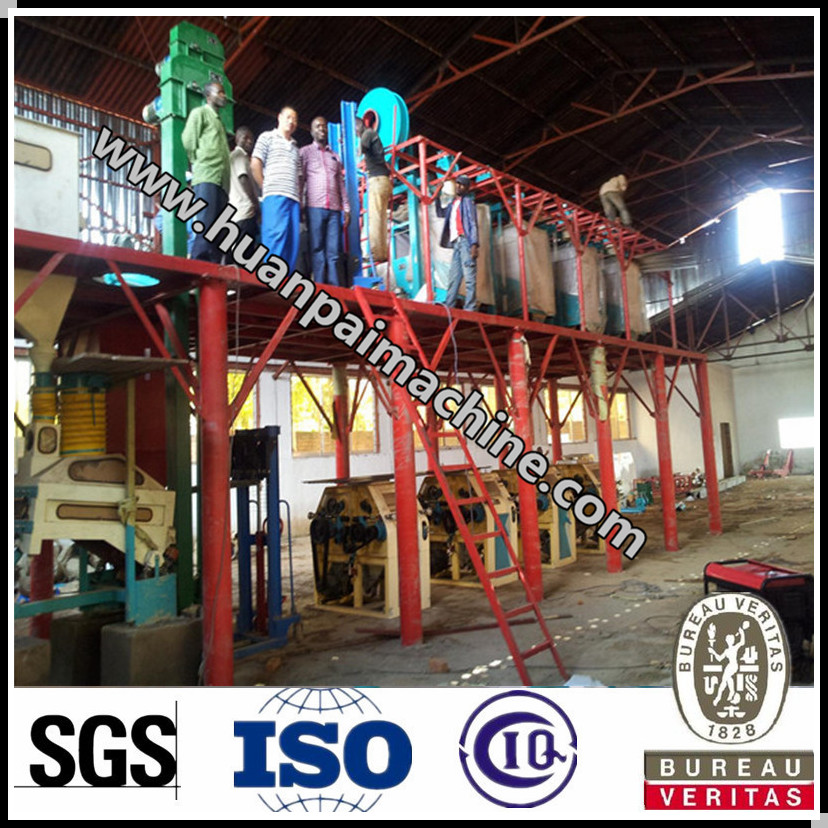 corn meal grinding mill machines