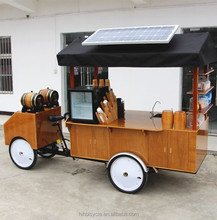 China food cart /commercial hot dog cart/ mobile food cart for sale