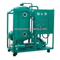 Economical Type Used Lubricating Oil Dehydrator/Hydraulic Oil Dewatering Machine