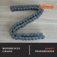 Hot-sale 40Mn material 420 Motorcycle chain