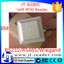 stand alone gprs rfid reader for school bus system management
