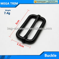 pin metal belt buckle high quality nickel free removable buckle for handbags
