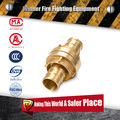 brass storz fire quick couplings