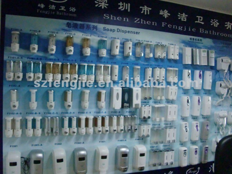salon wall mounted hair dryers with imported heater