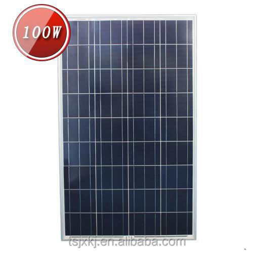 A Grade cell high efficiency small size solar panel poly solar module 300w in China