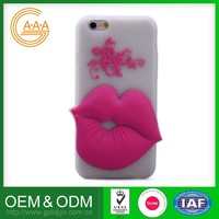 Custom Oem Mobile Phone Cover Wholesale Colorful Silicone Case For I Phone